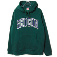 UCLA SHOGUN PARKA Green
