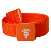 ST TRANCEFORM  BELT ORANGE