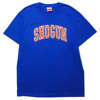 UCLA SHOGUN T-Shirt  [BLUE]