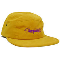 Shoguntapes Water Repellent Jockey Camper Cap [masterd]