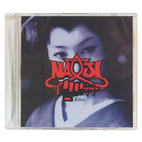 NAOJI KILLED 【MIX CD】