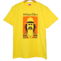 CHEECH GOD FRESH  T-Shirt  [YELLOW]