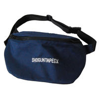 SHOGUNTAPES BODY BAG Navy