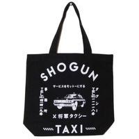 SHOGUN TAXI トートバッグ