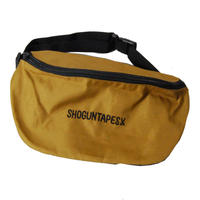 SHOGUNTAPES BODY BAG   Coyote brown