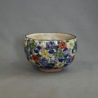 花詰 茶碗