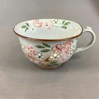桜 スープカップ