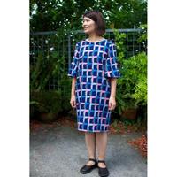 ミナ ペルホネン     thoroughbred dress