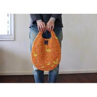 ミナ ペルホネン winter lake egg bag