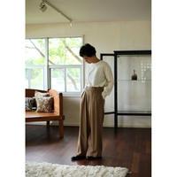 humoresque     wide pants