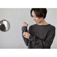 humoresque  plain blouse - brown -