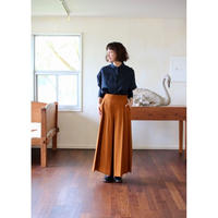 humoresque  culotte skirt