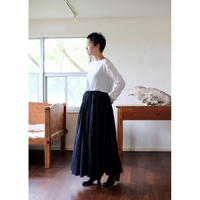 humoresque      long gather skirt*