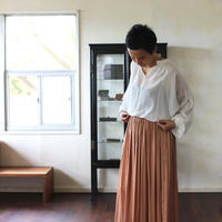 humoresque     gather skirt