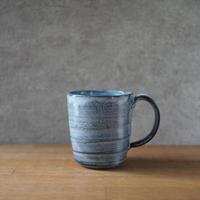 マグカップ【グレー】