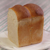 飯豊山食パン