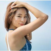 BioreU presents Premium Ocean RUN【福内櫻子】10/6(日)9:30〜11:00(90分)※9:00受付開始