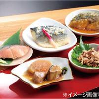 富山 「とと屋」お魚のおばんざいセット(4種・ 計8個)