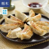 栃木 宇都宮餃子「さつき」 4種の餃子味わいセット