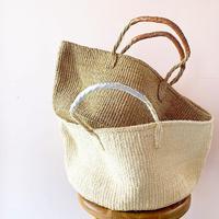 Sisal Basket / LS