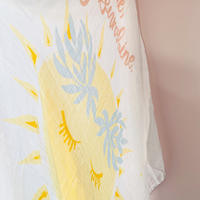 """Bamboo Swaddle """"You Are My Sunshine"""" Coco Moon"""