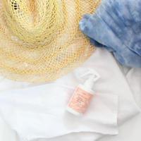 Fabric Laundry Spray- Sandalwood Gold