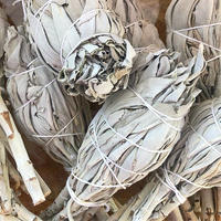 White Sage Bundle / S