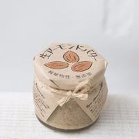 Raw Almond Butter / Manma Naturals