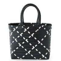 PASAR BAG / Black / L