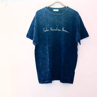 Everyday Cotton Tee/Take Vacation Home