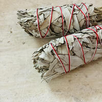 White Sage Smudge Bundle /M