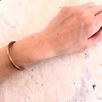 Copper Cuff / STUDEMETL MAKERS