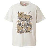 GravityFree×PRIMALオリジナルTシャツ