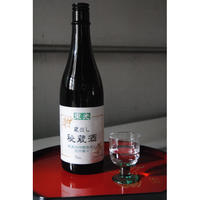 蔵出し秘蔵酒 純米大吟醸袋吊り 出羽燦々 (W-257)