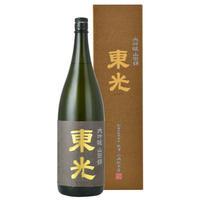 東光 大吟醸山田錦 1800ml(箱入)