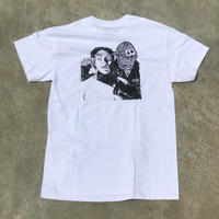"MAKA LASSI ""GUN DIGITIZED"" S/S TEE"