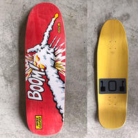 101 Reissue Deck NATAS CHAllENGER Red