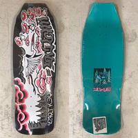 "SCRAM ""WOPPER""  New Graphics"