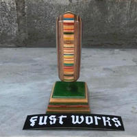 fustworks shift knob SN40