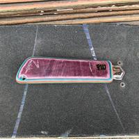 fustworks  recycleskatedeck Re deck SAW  02