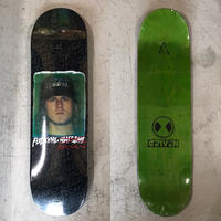 "THE DRIVEN ""FUCKINGDRIVEN"" DECK 8.5"