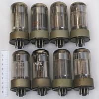 3極出力管 6080(Used) 1本毎の販売価格です
