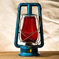 DIETZ 10 BLUE×PLANE『monarch』Custom RED Glove LTD