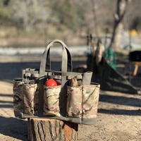 Hanpty Deco CAMP VEGE BAG Multicam