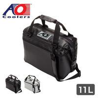 AOCoolers 12バックカーボンソフトクーラー