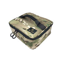 OWLCAMP Multi-terrain camouflage Multi-purpose storage box