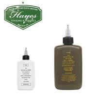 HAYES TOOLING & PLASTICS 4oz Oil Bottle
