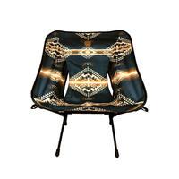 OWLCAMP Ethnic Wind chair - Black