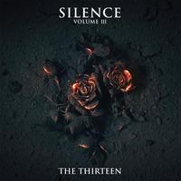 3rd unplugged single 「SILENCE VOLUME Ⅲ」