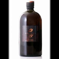 【年間1,000本限定販売!】BENICHU19° ~樽熟成梅酒~/エコファームみかた